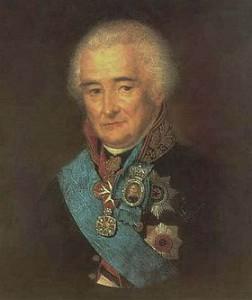 В январе 1807 года одновременно возглавил Комитет сохранения общественной безопасности, рассматривавший дела об оскорблении величества, государственной измене, о распространении «ложных и вредных слухов», о тайных обществах и др.