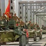 15 мая 1988 года, начался вывод советских войск из Афганистана. Эта война длилась более 10 лет...