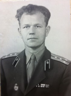 Мордаев Александр Нестерович