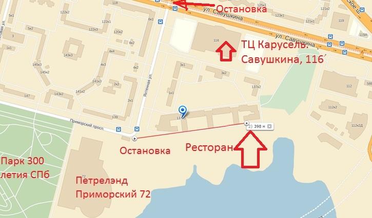 Карта21
