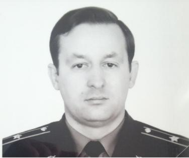 Бояринов Геннадий Николаевич
