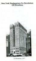 Мировые банкиры и Россия 1917