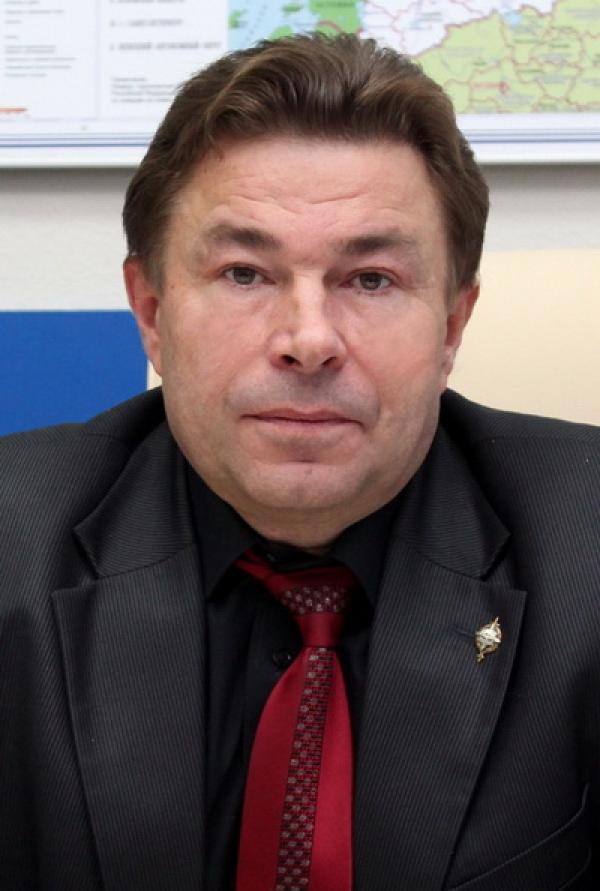 полковник запаса Валерий Петрович Тарасов. Участник боевых действий в ДРА