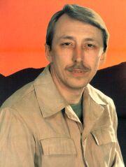 Cоколов Борис Иннокентьевич – военный контрразведчик. В 1981-1983 проходил службу в Особом отделе по ЛенВО, откуда направлен в командировку в ДРА. Герой Советского Союза.