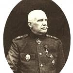 Русский генерал против мировых банкиров