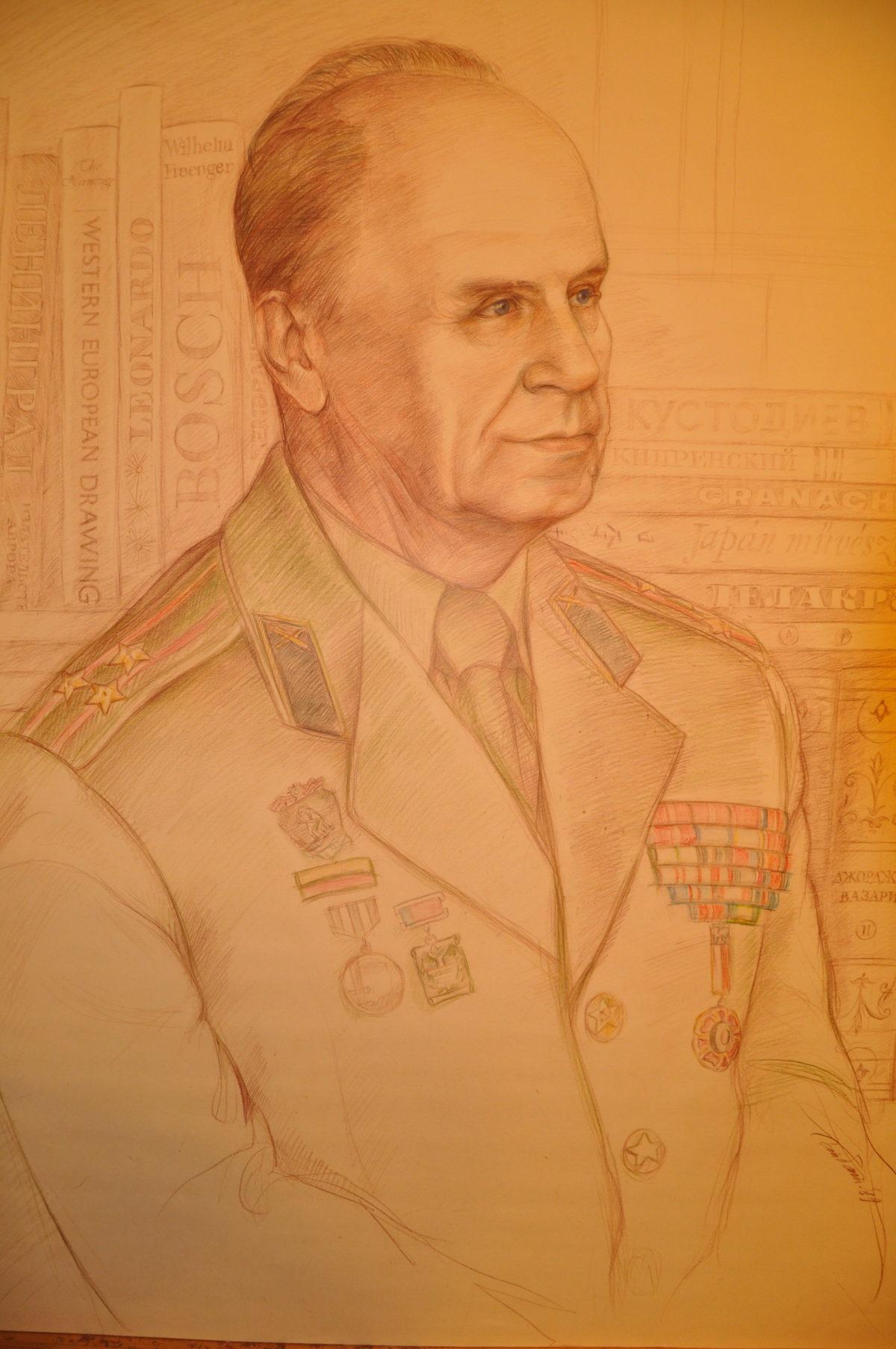 Пидемский Борис Михайлович