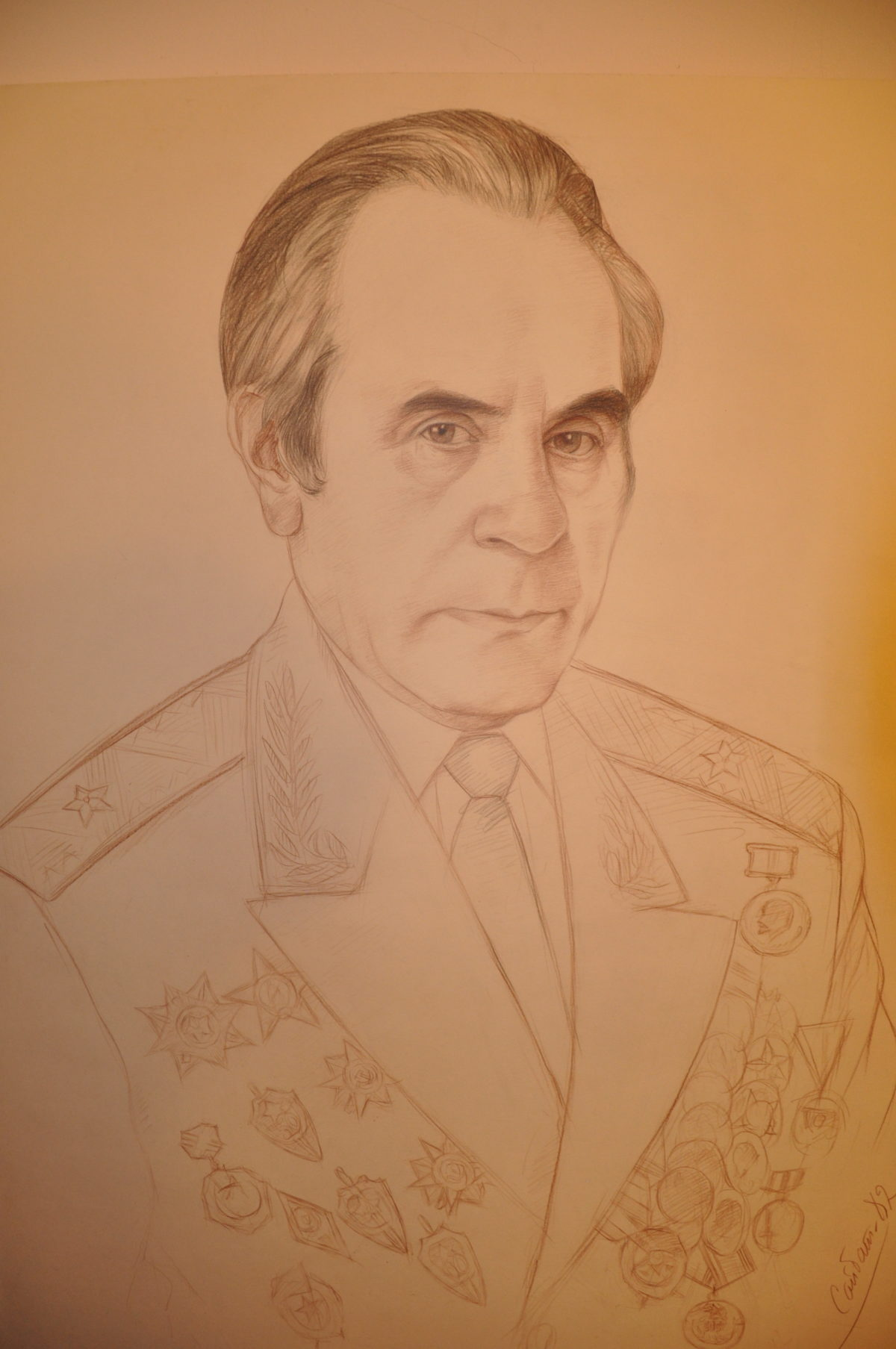 Принцев Сергей Петрович