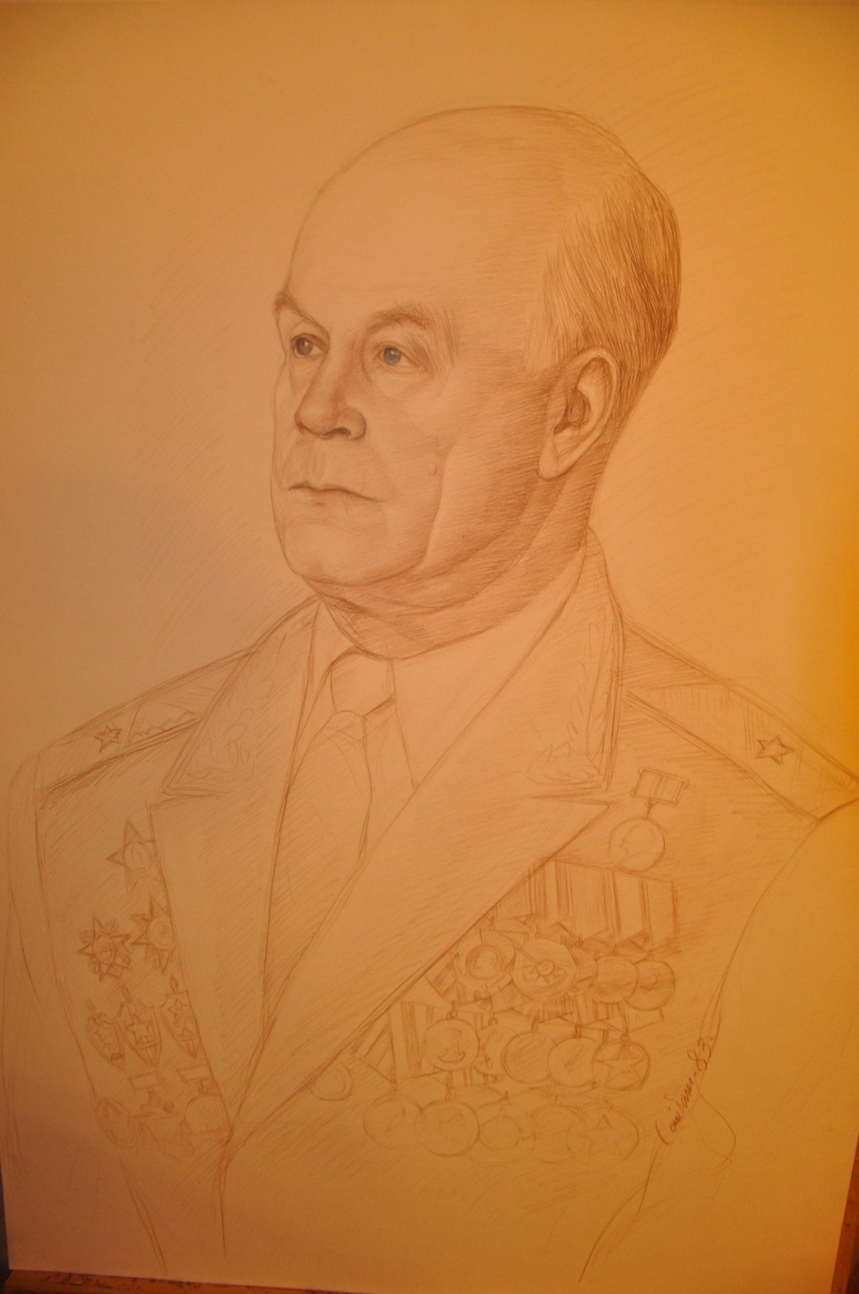 Шурепов Александр Алексеевич