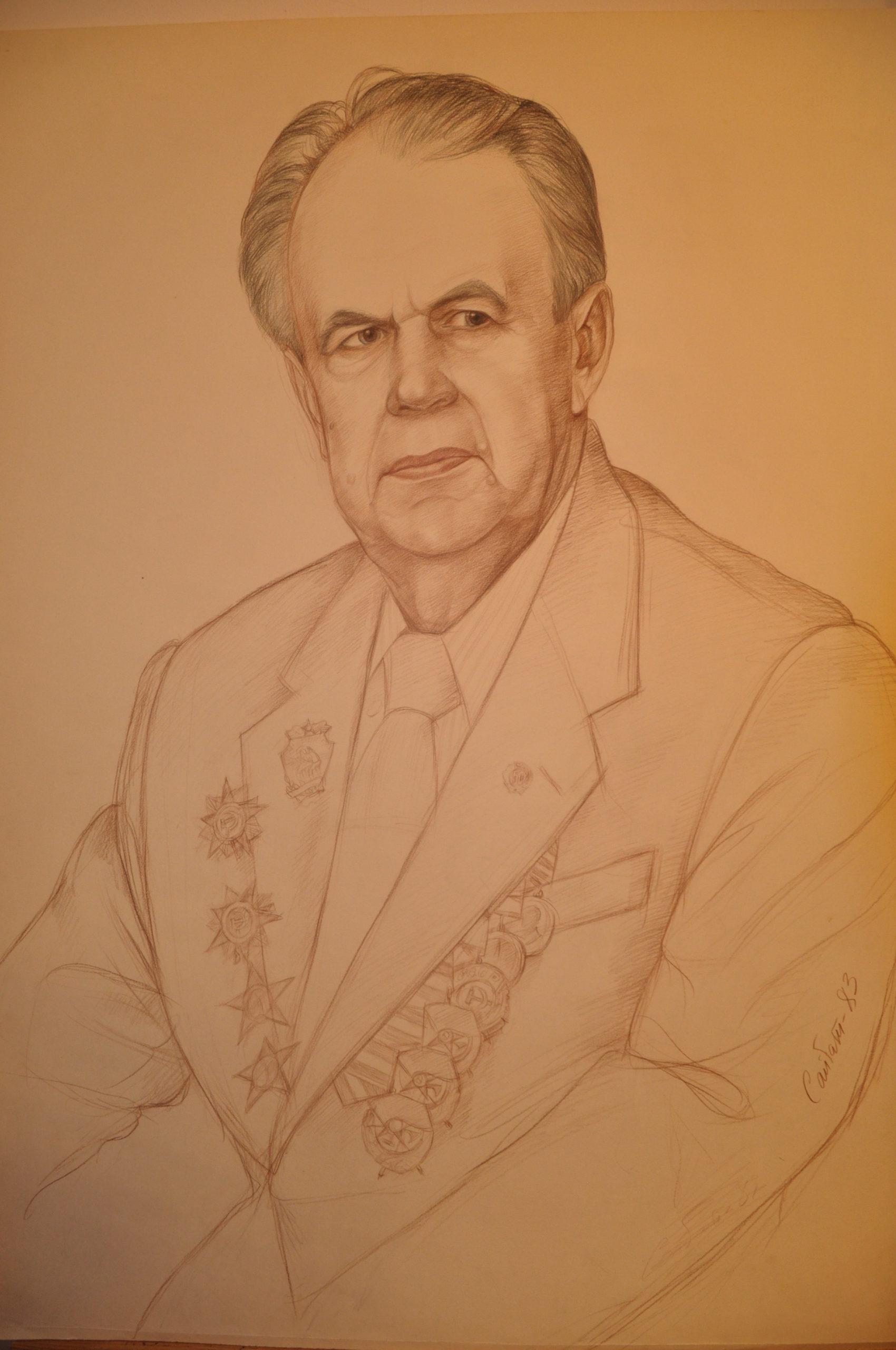 Таевере Дмтрий Дмитриевич